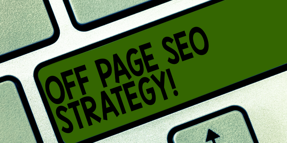 What is Off-Site SEO